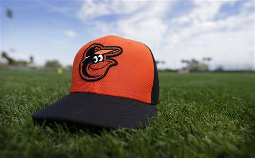 The Orioles opened their Spring Training schedule on Feb. 23. (AP Photo/Charlie Neibergall)